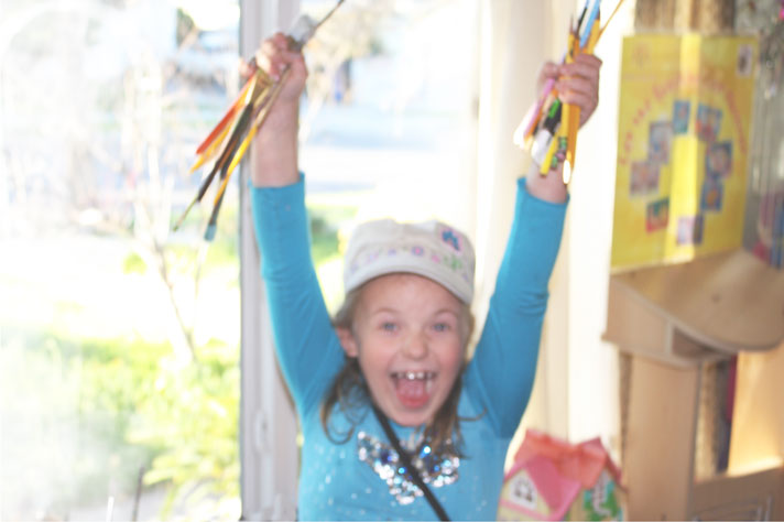 Summer Art Camp in Tarzana
