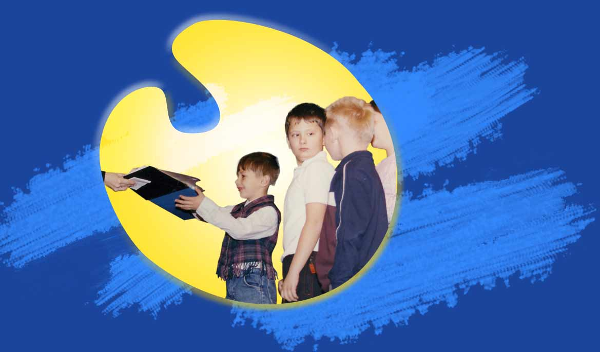Golden Key Art awards
